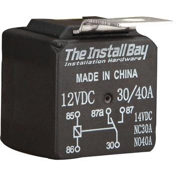 The InstallBay Relay