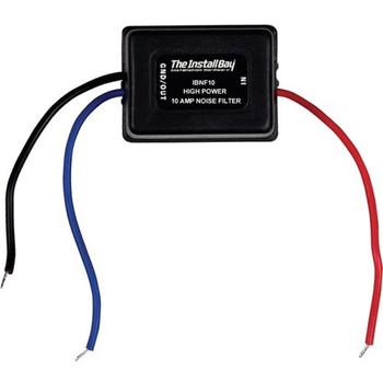 The InstallBay Interface Adapter