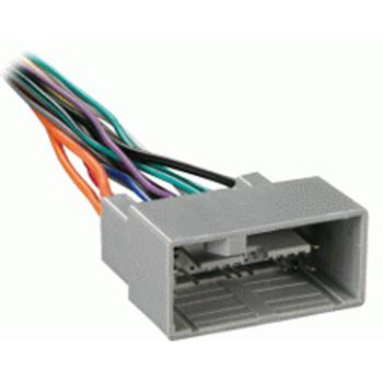 METRA 70-1729 Wiring Kit