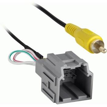 Axxess BACKUPCAM-3 Interface Adapter