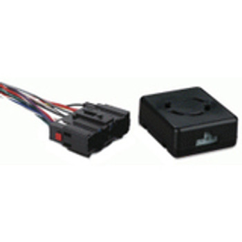 METRA LC-GMRC-LAN-03 Wiring Kit