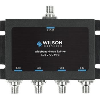 Wilson 75 Ohm 4-Way Splitter