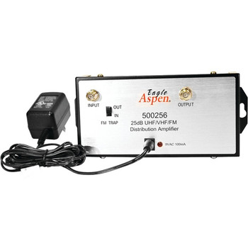 Eagle Aspen Signal Amplifier