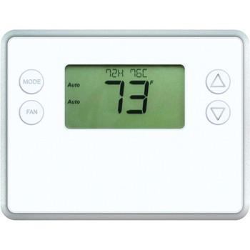 GoControl GC-TBZ48: Battery Powered Z-Wave Thermostat