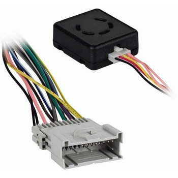Axxess LC-GMRC-05 Interface Adapter