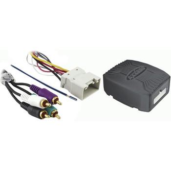 METRA TYTO01 Interface Adapter