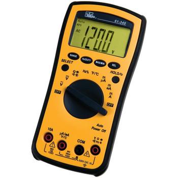 Test-Pro(TM) Multimeter