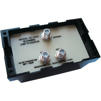 All-Channel Coupler