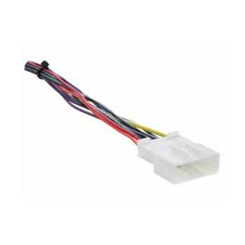 METRA 70-7552 Wiring Kit