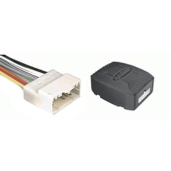 METRA CHTO-02 Wiring Kit