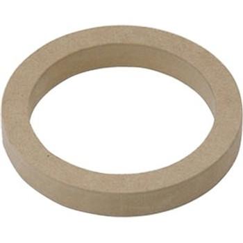 The InstallBay Mounting Ring for Speaker - MECSR8