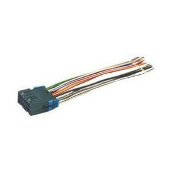 METRA 21 Pin Wire Harness for General Motors