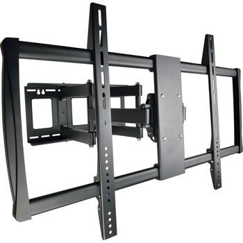"""Tripp Lite Display TV Wall Monitor Mount Swivel/Tilt 60"""" to 100"""" TVs / Monitors / Flat-Screens - TRPDWM60100XX"""