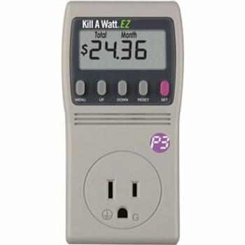 P3 Kill A Watt EZ