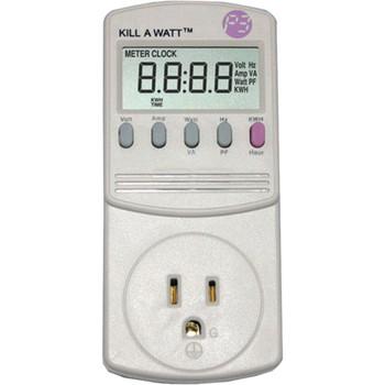P3 Kill A Watt P4400 Power Saving Device