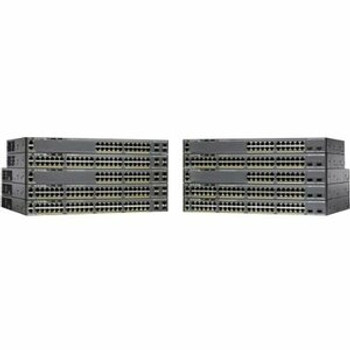 Cisco Catalyst 2960XR-48FPD-I Ethernet Switch