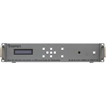 Gefen 4K Ultra HD 600 MHz 8x8 Matrix