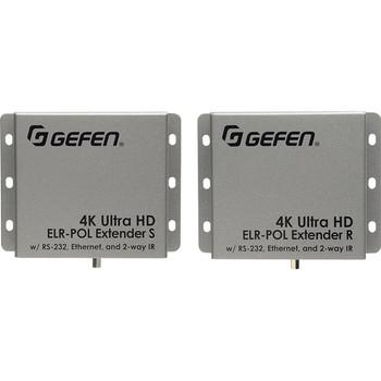 Gefen Video Console/Extender - EXTUHDCAT5ELRPO