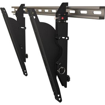 Crimson AV WMLU Mounting Bracket for Flat Panel Display - Black