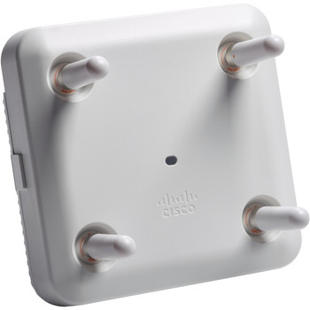 Cisco Aironet AP2802E IEEE 802.11ac 1.30 Gbit/s Wireless Access Point - AIRAP2802EBK9C