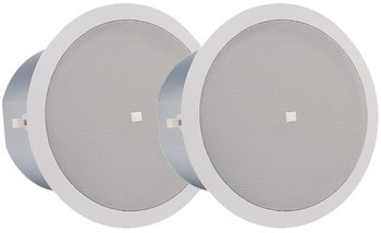JBL Professional Control 26CT Ceiling Speaker with Multitap (pair)