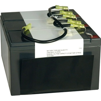 Tripp Lite UPS Replacement Battery Cartridge 36VDC for select SLT UPS Systems