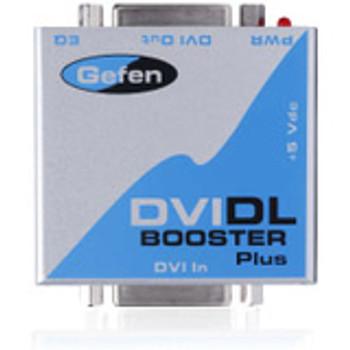 Gefen EXT-DVI-141DLBP DVI Signal Amplifier