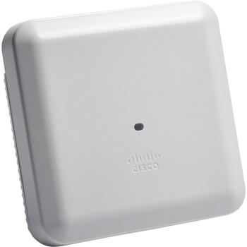 Cisco Aironet 3802I IEEE 802.11ac 5.20 Gbit/s Wireless Access Point - AIRAP3802IBK9RF