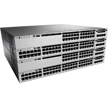 Cisco Catalyst WS-C3850-12S-S Layer 3 Switch