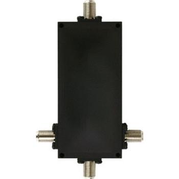 Wilson -4.8dB 3-Way Splitter for 700-2500MHz, 75ohm