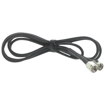 RG174 SMA-Male to SMA-Male Cable, 3ft