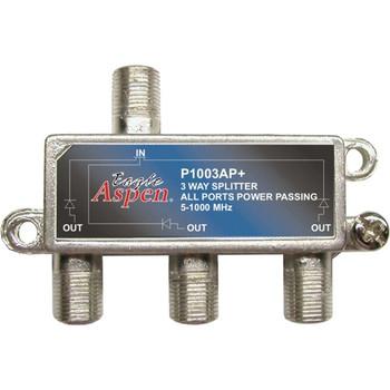 Eagle Aspen P1003AP+ Satellite Splitter
