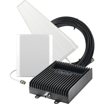 Fusion5s(TM) Yagi/Panel Signal-Booster Kit