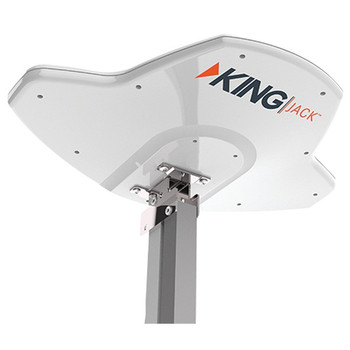 KING Jack(TM) Over-the-Air Antenna Replacement Head