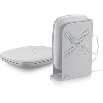 ZYXEL Multy Plus WSQ60 IEEE 802.11ac Ethernet Wireless Router
