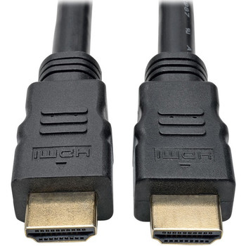 Tripp Lite High Speed HDMI Cable Active w/ Built-In Signal Booster M/M 80ft