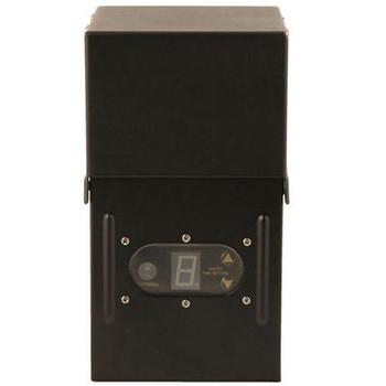 MR 200 Watt Control Box Blk