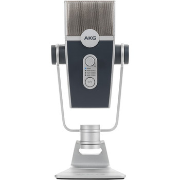 AKG Lyra Wired Condenser Microphone