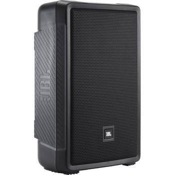 JBL Professional IRX112BT Portable Bluetooth Speaker System - 300 W RMS - Black