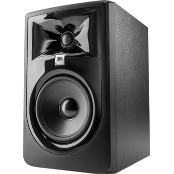 JBL Professional 305P MkII Speaker System - Matte Black