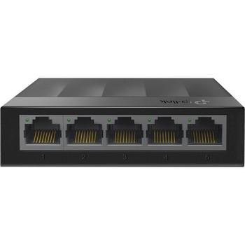 TP-Link 5-Port 10/100/1000Mbps Desktop Switch