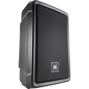 JBL IRX108BT Portable Bluetooth Speaker System - 200 W RMS - Black