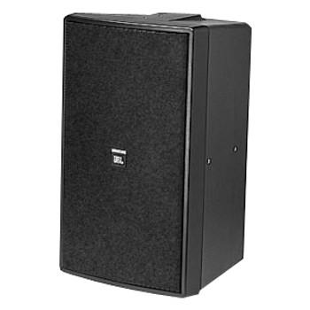 JBL Control C29AV-1 2-way Ceiling Mountable Speaker - 150 W RMS - Black