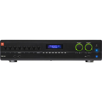 JBL Commercial VMA 260 Amplifier - 120 W RMS - 2 Channel