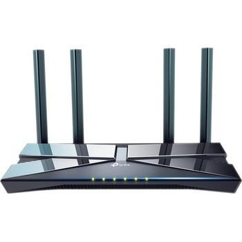 TP-Link Archer AX10 Wi-Fi 6 IEEE 802.11ax Ethernet Wireless Router