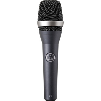AKG D5 Wired Microphone