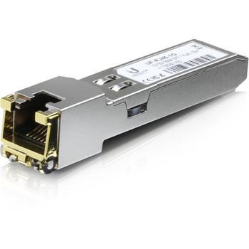 Ubiquiti U Fiber UF-RJ45-1G SFP (mini-GBIC) Module