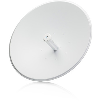 Ubiquiti PowerBeam ac PBE-5AC-620 IEEE 802.11a/b 450 Mbit/s Wireless Bridge