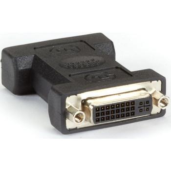 Black Box DVI Coupler - Female/Female