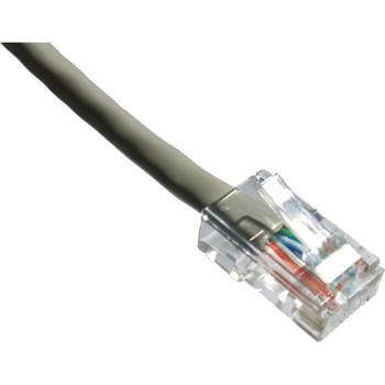 Axiom 50FT CAT6 550mhz Patch Cable Non-Booted (Gray)